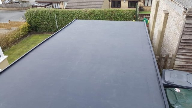 Flat Roofing Speciallists
