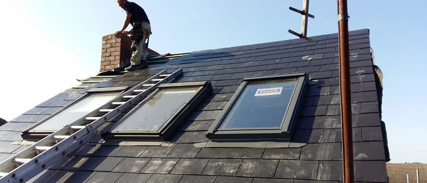 BM Home Improvements Roofing